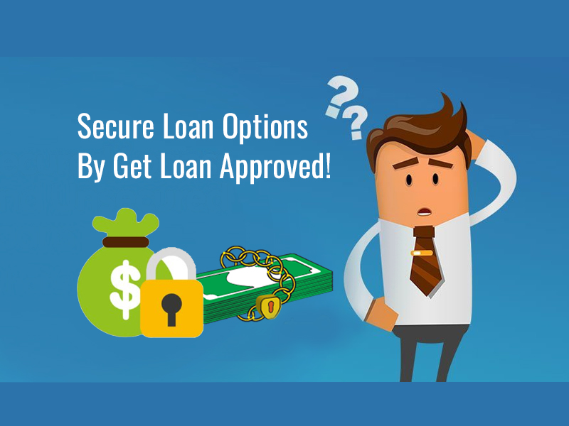 secure loans and a short term loan